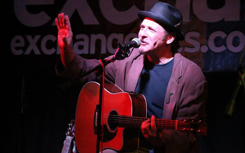 Tokyo Rosenthal, Americana Singer-Songwriter