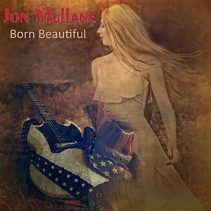 "Jon Mullane's ""Born Beautiful"" on MusicDish China's Valentine Playlist for Chinese Qixi Festival"
