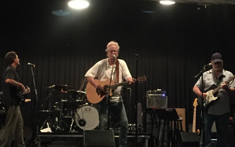 Chuck Murphy - Award Winning Singer-Songwriter