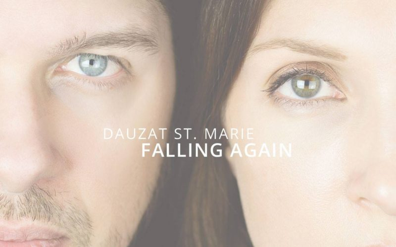 Dauzat St. Marie - Falling Again Cover